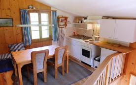 Appartement pour 3 personnes à Oberterzen