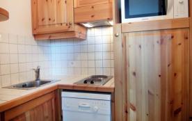 Appartement 2 pièces 4 personnes (518)