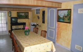 Location Vacances - Montviron - FNM177