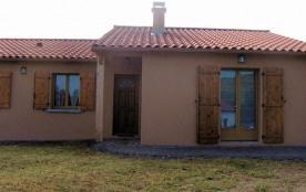 Detached House à DOMEYRAT