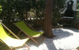 """Villa """"hacienda Beach 1"""" au Cap d'Agde dans le Languedoc-Roussillon à 100 mètres des plages"""