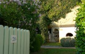 gîte de charme troglodyte à Fontevraud - Fontevraud l'Abbaye