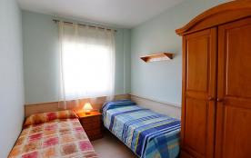 Appartement pour 4 personnes à L'Ampolla