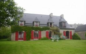 Detached House à LE POULDU