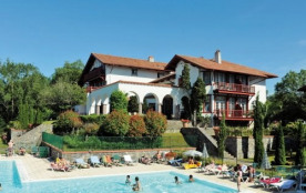 Pierre & Vacances, La Villa Maldagora - Studio 3 personnes Standard
