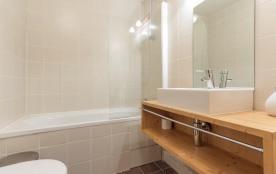 Appartement duplex 4 pièces 8 personnes (GLA204)