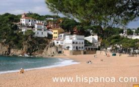 Appartement vacances à Llafranc proche plage - location pour 6 pers |hu
