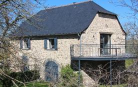Detached House à LANUEJOULS