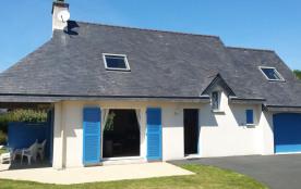 maison récente à 200 m de la plage du cap coz en FOUESNANT