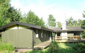 Maison pour 5 personnes à Vordingborg
