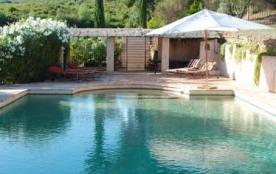 Villa à LE CASTELLET