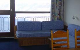 Suite : séjour-salon