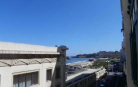 FR-1-3-312 - Résidence Maison basque : la plage à 300m