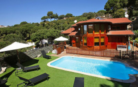 Maison pour 7 personnes à Mataró
