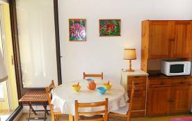 Appartement pour 2 personnes à Saint Pierre La Mer