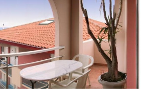 APPARTEMENT 6 PERSONNES ANG1233