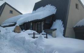 Chalet à GREOLIERES LES NEIGES
