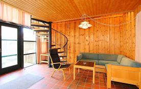 Maison pour 2 personnes à Balatonfured/Tihany