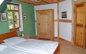 Maison pour 3 personnes à Wurzen