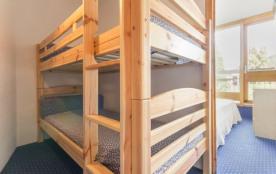 Appartement 3 pièces coin montagne 7 personnes (524)