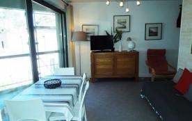 Appartement 2 personnes proche Port et océan.