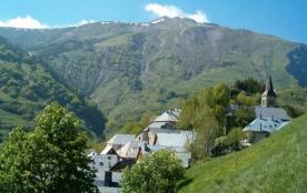 le hameau d'ornon