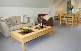 Appartement pour 2 personnes à Newquay