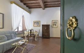 Bardi Suite - Florence center near Ponte Vecchio 1 bdr