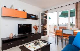 Appartement pour 2 personnes à Caleta de Fuste Antigua