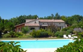 LES CERISIERS : Gîtes proches de la rivière Drôme - Mirabel-et-Blacons