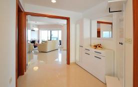 Appartement pour 3 personnes à Opatija/Matulji