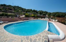 Mini villa 25m² de plein pied. Résidence de tourisme Domaine San Sebastiano !