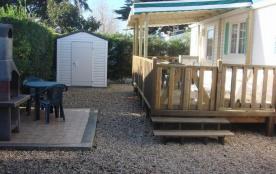 Mobile Home à SAINT DENIS D OLERON