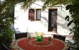 Maison 3 pièces de 50 m² environ pour 6 personnes, cette location de maison de vacances se situe ...