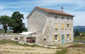 Location de vacances à Alleyras, Haute-Loire, Auvergne, France