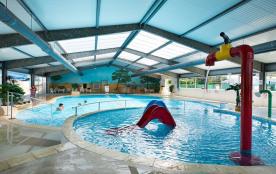 piscine intérieur chauffé