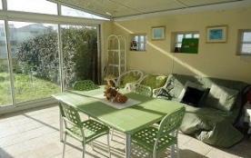 Maison 3 pièces de 80 m² environ pour 4 personnes située à 1Km500 du centre ville et à proximité ...
