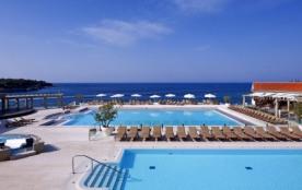 Pierre & Vacances, Park Plaza Verudela - Appartement 2 pièces 4 personnes - Vue mer Supérieur