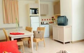 Pierre & Vacances, Les Rivages de Rochelongue - Appartement 4 pièces 8 personnes Standard