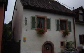 Maison indépendante dans le village
