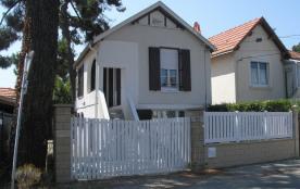 Maison St-Brévin-les-Pins à 300 m de la mer