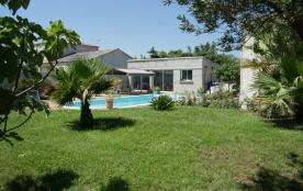Villa situé à Montbazin