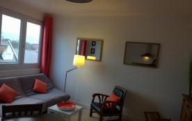 Apartment à BEGMEIL