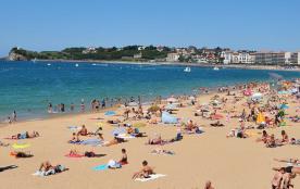 Proches des plages, Parking Privé, Chèques vacances