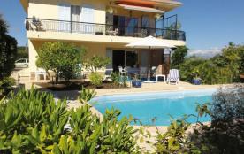 Gîtes de France Villa Alida - Situé à mi- colline, à quelques minutes de toutes commodités, dans ...