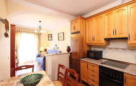 Appartement pour 3 personnes à Algarrobo Costa