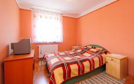 Maison pour 3 personnes à Balatonboglar/Balatonoszod