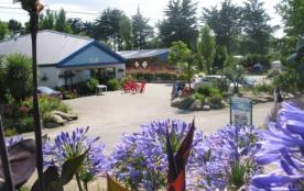 Camping Ker Vella   3* - Mobil-home 6 personnes - 2 chambres (entre 6 et 10 ans)