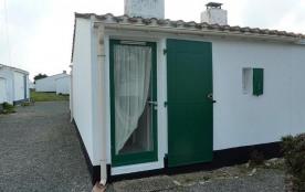 Résidence Les Fermes Marines - Maison 1 pièce de 20 m² environ pour 2 personnes située à 600 m de...