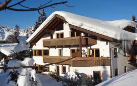 Appartement pour 4 personnes à Seefeld in Tirol